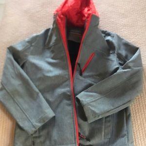 Jacket fall/spring 14-16 boys